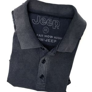 Jeep Long Sleeve Men's Pullover Size XXL